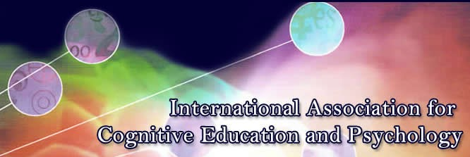 International Association for Cognitive Education and Psychology